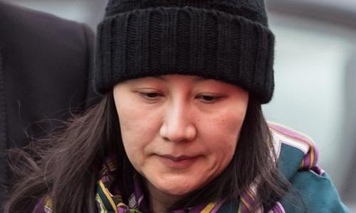 Phát hiện tài liệu quan trọng trong vụ bắt giữ giám đốc tài chính Huawei - Ảnh 1