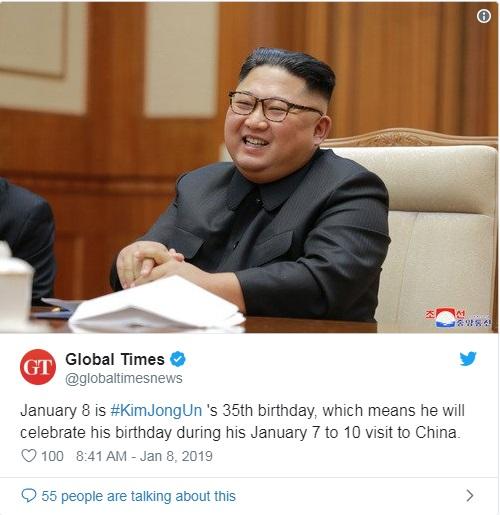 Bí mật được bảo vệ chặt chẽ nhất của Triều Tiên bị tiết lộ? - Ảnh 1