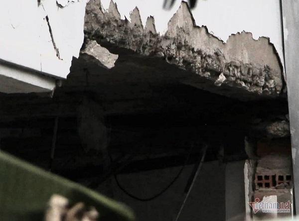 Vụ nổ tại Cục Thuế tỉnh Bình Dương: Xác định nguyên ban đầu - Ảnh 5