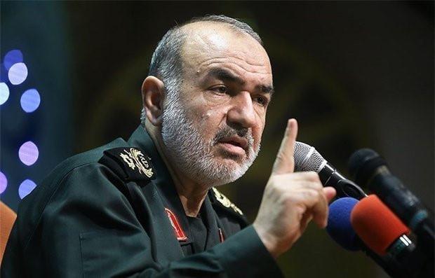 Tướng Iran tuyên bố xóa sổ Israel khỏi bản đồ là mục tiêu trong tầm tay - Ảnh 1