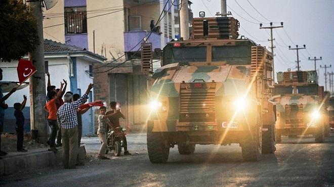 Lý giải việc Thổ Nhĩ Kỳ quyết định mở chiến dịch quân sự chống lại người Kurd? - Ảnh 2