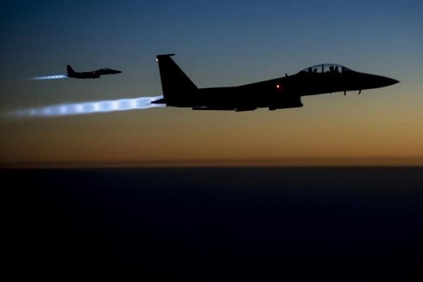 Tin tức quân sự mới nóng nhất ngày 11/10: IS lợi dụng tình hình Syria để trỗi dậy? - Ảnh 3