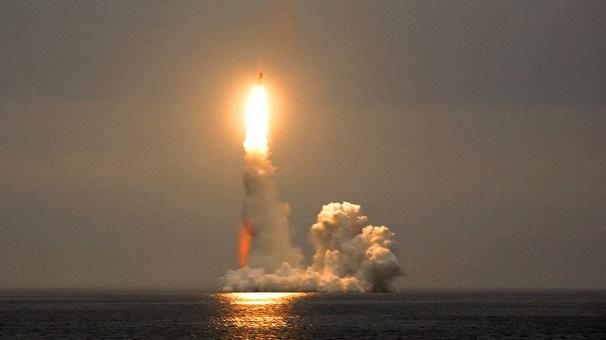 Tin tức thế giới mới nóng nhất hôm nay 14/10: Nga có vũ khí xuyên thủng mọi lá chắn phòng thủ - Ảnh 1