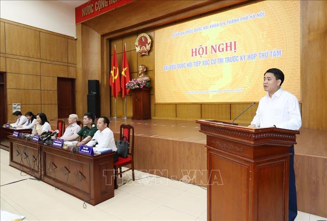 Tổng Bí thư, Chủ tịch nước Nguyễn Phú Trọng: Giữ vững nguyên tắc độc lập chủ quyền, toàn vẹn lãnh thổ - Ảnh 3