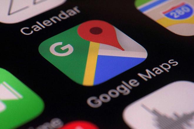 Thêm tính năng phát hiện khu vực có cảnh sát bắn tốc độ trên Google Maps - Ảnh 1