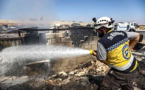 Tin tức quân sự mới nóng nhất ngày 23/10: Máy bay Nga chiếm căn cứ Mỹ bỏ lại ở Syria - Ảnh 2