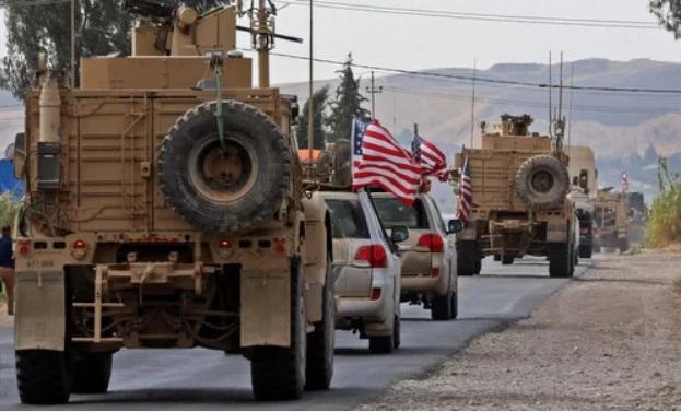 Tin tức quân sự mới nóng nhất ngày 23/10: Máy bay Nga chiếm căn cứ Mỹ bỏ lại ở Syria - Ảnh 3