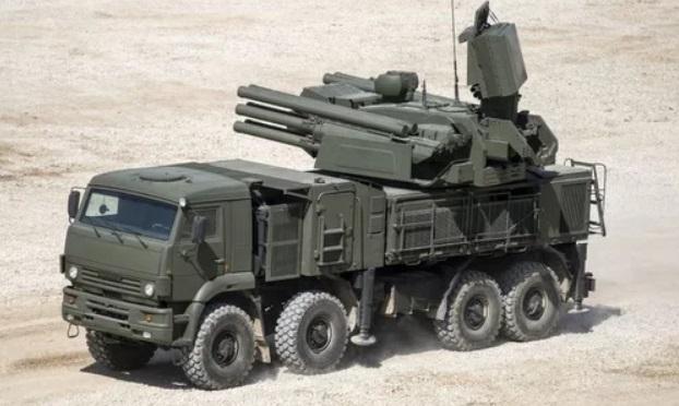 Tin tức quân sự mới nóng nhất ngày 24/10: Vũ khí phòng không Nga bỗng nhiên đắt hàng - Ảnh 1