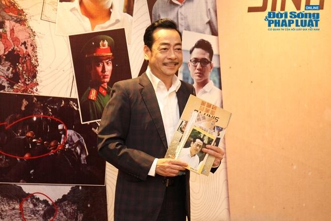 """Hơn 40 diễn viên """"máu mặt"""" của làng điện ảnh Việt xuất hiện trong phim """"Sinh tử"""" - Ảnh 7"""