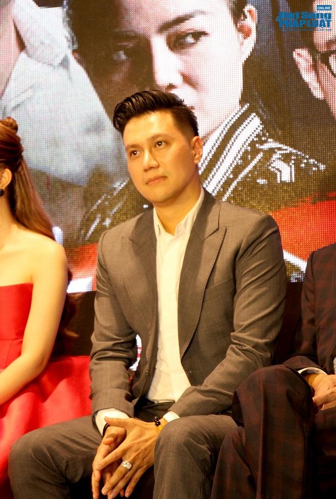 """Hơn 40 diễn viên """"máu mặt"""" của làng điện ảnh Việt xuất hiện trong phim """"Sinh tử"""" - Ảnh 8"""