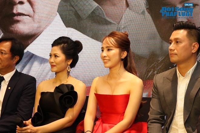 """Hơn 40 diễn viên """"máu mặt"""" của làng điện ảnh Việt xuất hiện trong phim """"Sinh tử"""" - Ảnh 6"""