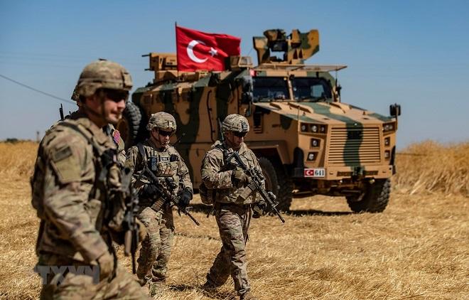 Tin tức thế giới mới nóng nhất ngày 25/10: Thổ Nhĩ Kỳ bị tố vi phạm lệnh ngừng bắn - Ảnh 1