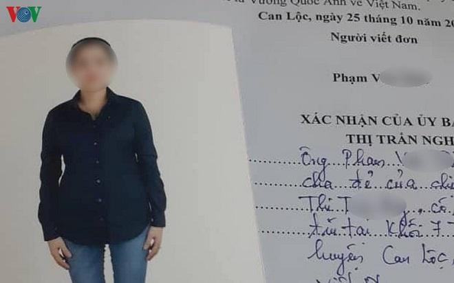Nghệ An: Bắt đối tượng tổ chức đưa người trốn đi nước ngoài  - Ảnh 1