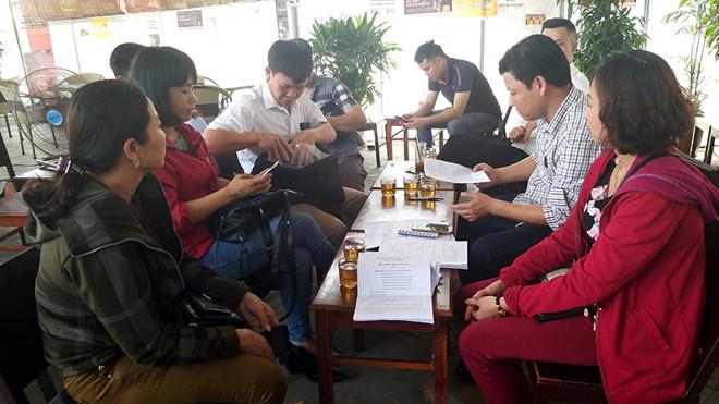 Nghệ An: Bắt đối tượng tổ chức đưa người trốn đi nước ngoài  - Ảnh 2