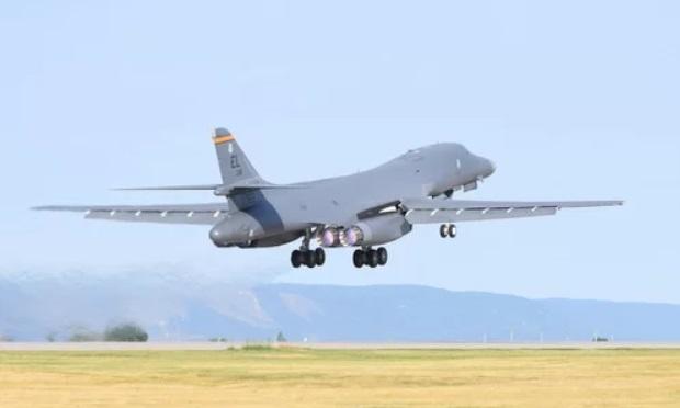 Tin tức quân sự mới nóng nhất ngày 26/10: Mỹ điều oanh tạc cơ B-1B tới Arab Saudi - Ảnh 1