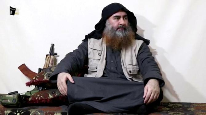 """Chân dung kẻ khủng bố có biệt danh """"giáo sư"""" kế nhiệm vị trí thủ lĩnh tối cao IS - Ảnh 2"""