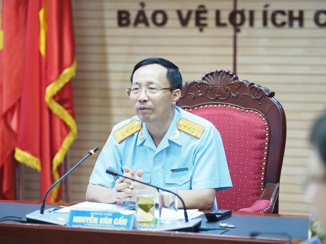 Chặn đứng 1,8 triệu tấn nhôm Trung Quốc gắn mác Việt Nam chờ xuất khẩu sang Mỹ - Ảnh 1