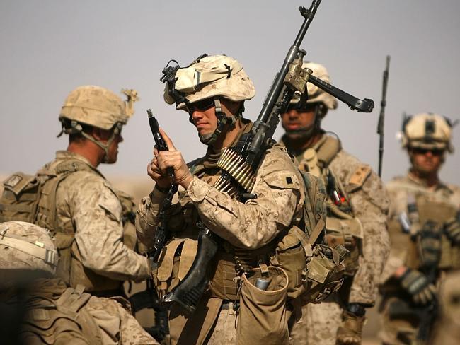 Bật mí về Delta Force: Lực lượng đặc nhiệm thiện chiến nhất của Mỹ vừa tiêu diệt trùm khủng bố IS - Ảnh 1