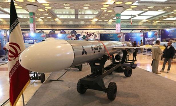 Tin tức quân sự mới nóng nhất ngày 29/10: Iran phát triển tên lửa tấn công mọi mục tiêu Trung Đông - Ảnh 1