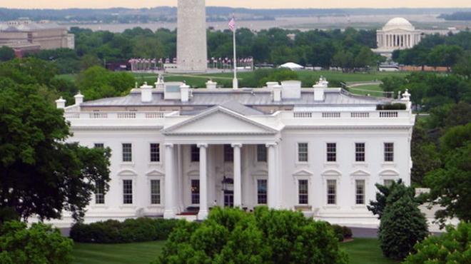 Phát hiện thiết bị do thám xung quanh Nhà Trắng? - Ảnh 1
