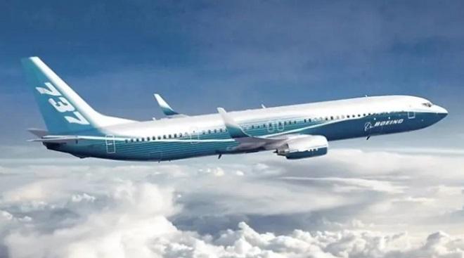 Ngừng bay 50 chiếc Boeing 737NG của Mỹ vì phát hiện các vết nứt - Ảnh 1