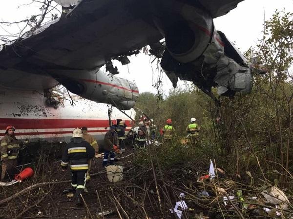 Máy bay Ukraine đáp khẩn cấp vì hết nhiên liệu, ít nhất 5 người thiệt mạng - Ảnh 4