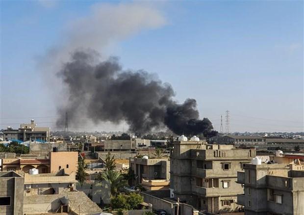 Tin tức quân sự mới nóng nhất hôm nay 7/10: LNA tấn công GNA ở phía Tây thủ đô của Libya - Ảnh 2