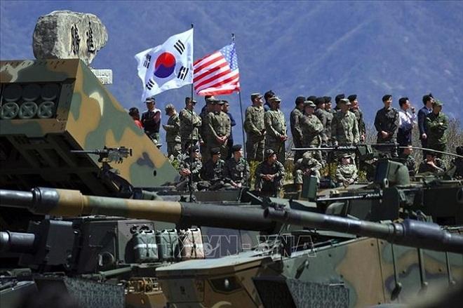 Tin tức quân sự mới nóng nhất hôm nay 8/10: Mỹ thực sự rút toàn bộ quân khỏi Syria? - Ảnh 2