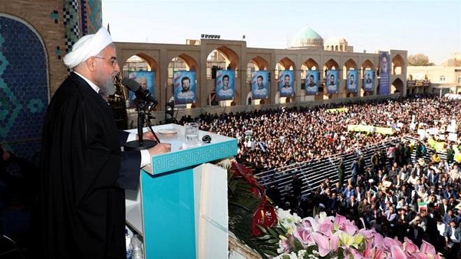 Tổng thống Iran tuyên bố phát hiện mỏ dầu thô khổng lồ, trữ lượng 53 tỷ thùng  - Ảnh 1