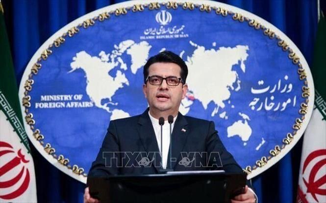 Tin tức quân sự mới nóng nhất ngày 10/11: Iran bất ngờ nâng nồng độ uranium làm giàu - Ảnh 3