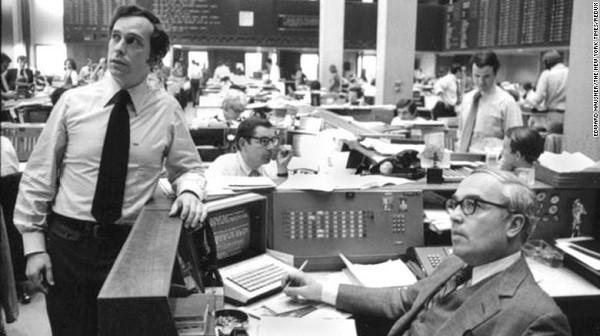Tỷ phú Mỹ Michael Bloomberg: Từ người đàn ông bị đuổi việc tới ông trùm truyền thông giàu có nhất hành tinh - Ảnh 2