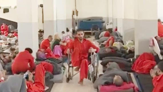 Tin tức thế giới mới nóng nhất ngày 12/11: 3 vụ đánh bom liên tiếp tại thành phố của người Kurd - Ảnh 2