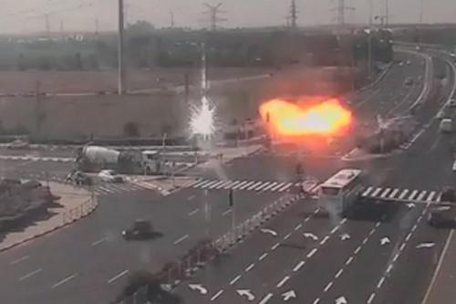 Tin tức quân sự mới nóng nhất ngày 13/11: Palestine dội mưa rocket đáp trả Israel - Ảnh 1