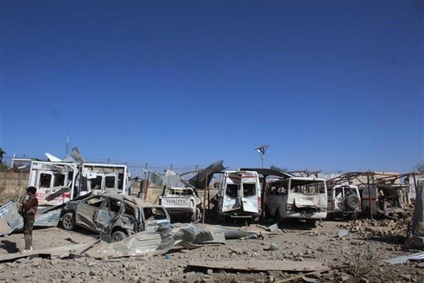 Tin tức quân sự mới nóng nhất ngày 13/11: Palestine dội mưa rocket đáp trả Israel - Ảnh 2