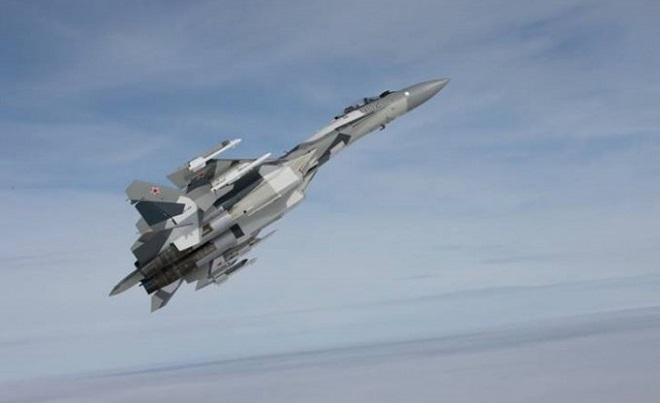 Tin tức quân sự mới nóng nhất ngày 14/11: Nga chặn đứng cuộc tấn công của máy bay Israel - Ảnh 1