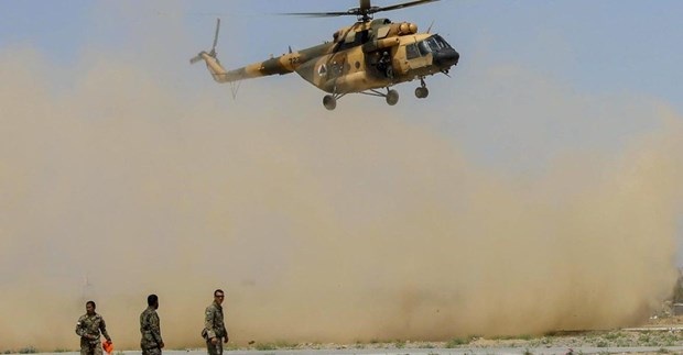 Tin tức quân sự mới nóng nhất ngày 20/11: Nga, Mỹ đồng loạt cảnh báo Thổ Nhĩ Kỳ - Ảnh 2