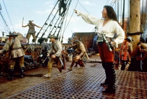Chân dung nữ cướp biển khét tiếng từng gieo rắc nỗi kinh hoàng khắp nước Pháp  - Ảnh 1