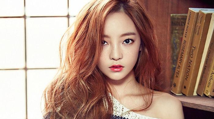 Chân dung Goo Hara: Nữ thần xinh đẹp bậc nhất Hàn Quốc bị scandal nhấn chìm mọi ánh hào quang - Ảnh 1
