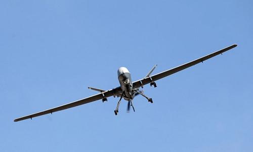 Tin tức thế giới mới nóng nhất ngày 24/11: UAV Mỹ mất tích trong không phận Libya - Ảnh 1