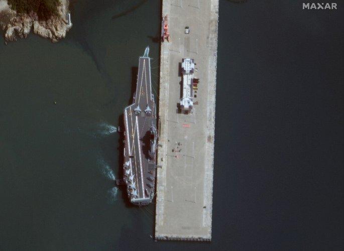 Tin tức thế giới mới nóng nhất ngày 24/11: UAV Mỹ mất tích trong không phận Libya - Ảnh 3