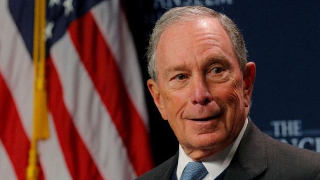 Nữ ứng viên tổng thống Mỹ Warren chỉ trích tỷ phú Bloomberg mua chuộc cuộc bầu cử - Ảnh 3
