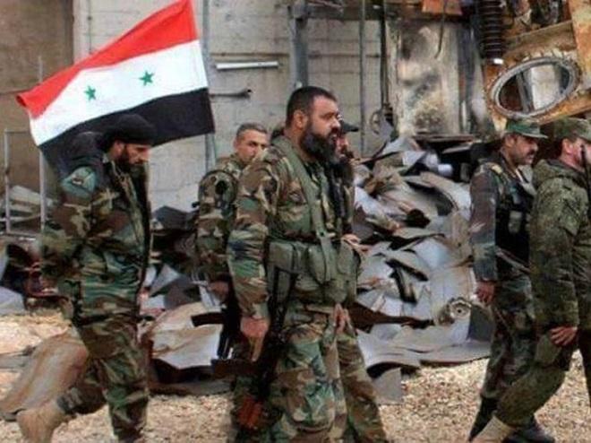 Tin tức quân sự mới nóng nhất ngày 26/11: Trực thăng quân đội Syria gặp nạn khi thực chiến - Ảnh 3