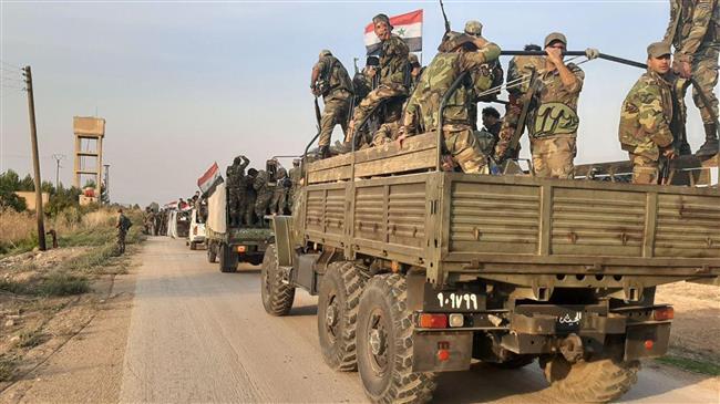 Quân đội Syria tấn công dồn dập, tiêu diệt phiến quân tại Idlib, giành lại hoàng loạt khu vực - Ảnh 2