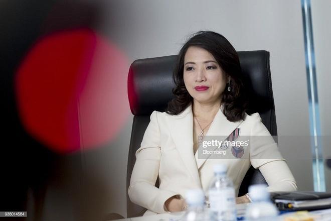 """Hé lộ chân dung nữ tỷ phú Thái Lan """"tung"""" hơn 2.000 tỷ đồng mua cổ phần nhà máy nước sông Đuống - Ảnh 1"""