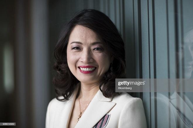 """Hé lộ chân dung nữ tỷ phú Thái Lan """"tung"""" hơn 2.000 tỷ đồng mua cổ phần nhà máy nước sông Đuống - Ảnh 2"""