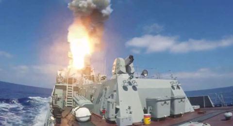 Tin tức quân sự mới nóng nhất ngày 4/11: Nga bác bỏ cáo buộc phóng tên lửa Kalibr vì tiền - Ảnh 1