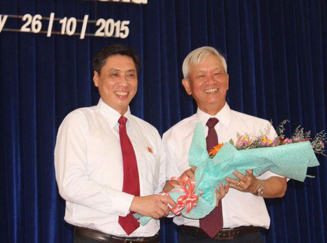 Cách toàn bộ chức vụ trong Đảng đối với Chủ tịch, nguyên Chủ tịch tỉnh Khánh Hòa - Ảnh 1