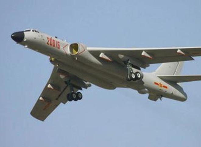 """Hé lộ tên lửa đạn đạo mới nhất khiến Trung Quốc tiến gần tới việc sở hữu """"bộ ba hạt nhân"""" - Ảnh 2"""