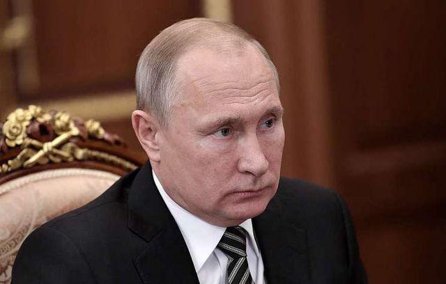 Tổng thống Putin bất ngờ sa thải hàng loạt tướng lĩnh cấp cao - Ảnh 1