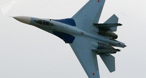 Tin tức quân sự mới nóng nhất ngày 8/11: Phát hiện hàng chục máy bay do thám gần biên giới Nga - Ảnh 1